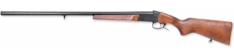 escopeta caza monotiro