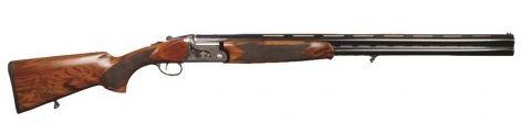 escopeta caza superpuesta