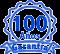 Garantía 100 años