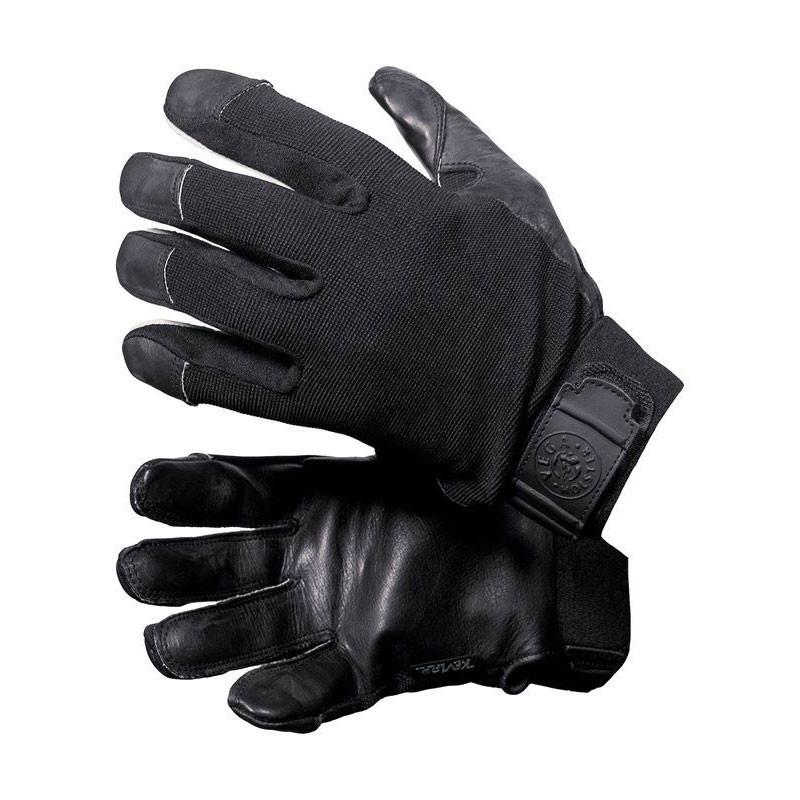 guantes antipinchazo
