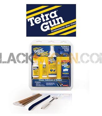 Kit de limpieza de armas de fuego