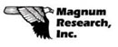Logo Magnum Research