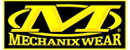 Logo Mechanix