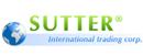 Logo Sutter