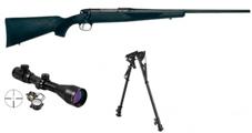oferta rifle con visor