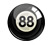 Logo Bola 88