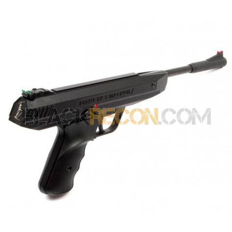 pistola balines aire comprimido