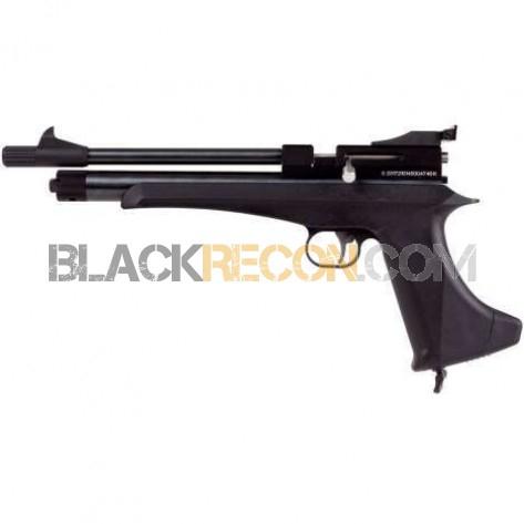 pistola balines co2