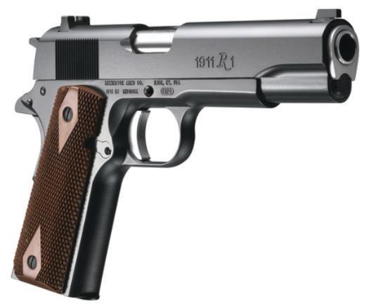 pistola Remington 1911 variedad pistola 1911