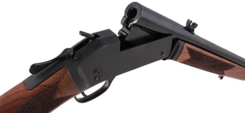 rifle monotiro