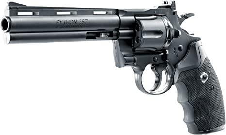 pistola balines umarex aire comprimido